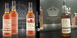 Olde Major Bacon Bourbon Debuts @ WSWA