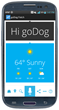 goDog Fetch is your ONE assistant to find things faster