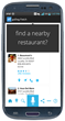 Find restaurants, read reviews and ratings