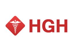 hgh.biz site logo
