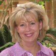 Kay Vossler, Director of Family Services at The Arbor