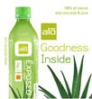 ALO Drink - Products