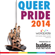 WorldPride 2014 Partnership