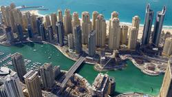 UAE Offshore company