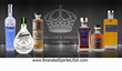 Wine & Spirits Wholesalers of America Intro of Branded Spirits USA's 5 Premium Brands