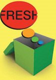 Fresh - the art and science of retail decision making