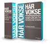 Har Vokse: The Natural, Safe and Effective Hair Regrowth Treatment...