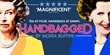 Margaret Thatcher and The Queen go head to head in Handbagged at London's Vaudeville Theatre