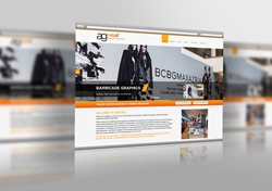 AGRetail: Graphic solutions provider to retailers nationwide