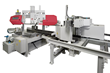 New, PC-based Remote Control for Automatic Mitering Bandsaw