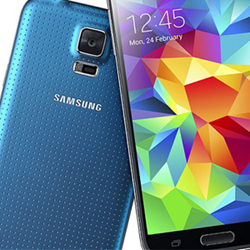 Samsung's Galaxy S5 is set to have a big impact on the smartphone trade-in market