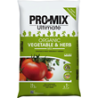 PRO-MIX Organic Vegetable and Herb Mix Garden