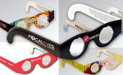 Focal Eyes Reading Glasses