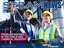 Download your April 2014 issue of SteamNews Magazine now!