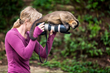 New York-based Wedding Photographer Turns Her Lens from White Dresses to Wildlife Trafficking