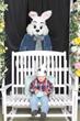 A Heartwarming Moment Captured at Bunny Cares