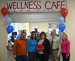 Wellness Café Provides Clients and Staff with More Than Just a...