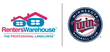 Renters Warehouse Announces Partnership with the Minnesota Twins