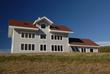 Kosmer Solar Home with Simonton Windows.