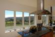 Kitchen of Kosmer Solar Home