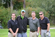 Tom Olen Memorial Golf Outing Golfers