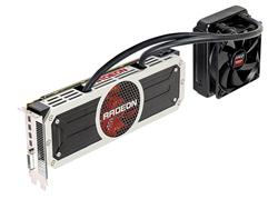 AMD Radeon™ R9 295X2