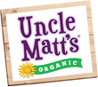 "Uncle Matt's Organic Introduces ""No Flavor Packets"" Packaging"