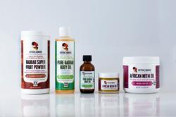 Atacora Baobab Superfruit Powder, Baobab Oil, & African Neem Oil