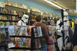 A Nationwide Annual Celebration of Comics at Third Eye Comics in Annapolis, MD