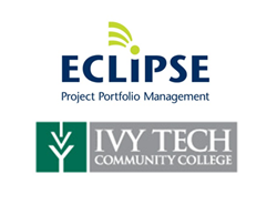 Ivy Tech Community College Selects Eclipse PPM to Manage their Project Portfolio