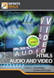 "Infinite Skills' ""HTML5 Audio and Video Tutorial"" A..."