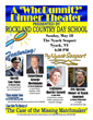 Prominent Members of Rockland County to Participate in Rockland Country Day School's Whodunnit Dinner Theater