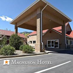 http://www.magnusonhotels.com/Magnuson-Hotel-Manitou-Springs/