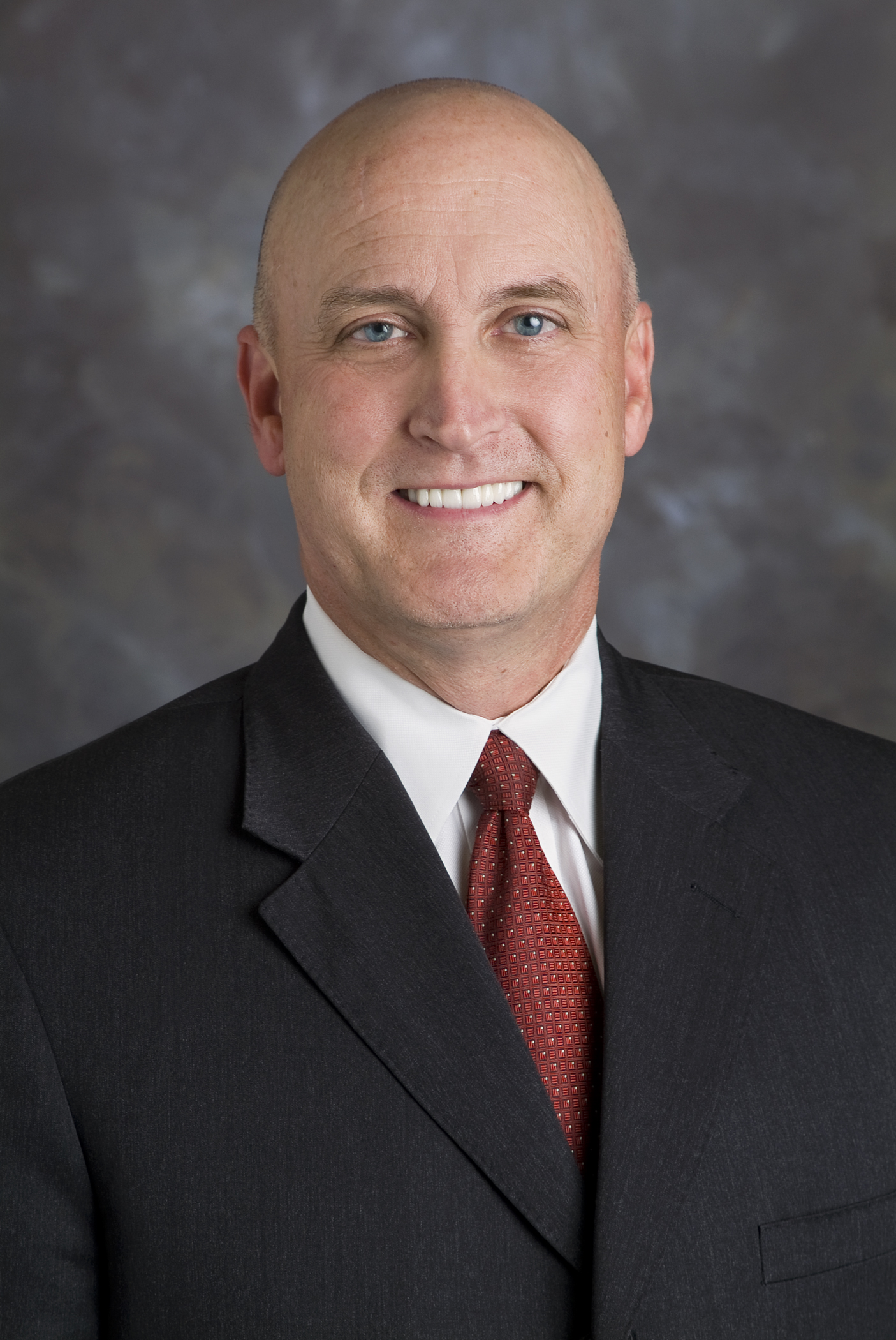 Ben R By Darren Black: CHE Trinity Health Names Benjamin R. Carter Chief