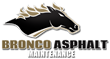 Bronco Asphalt Maintenance Unveils Their First Website