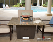 Firetainment, Inc. Awarded Certification by American National Standards Institute For The All-Season Outdoor Fire Table
