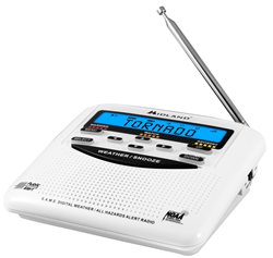 Weather radios save lives, weather radio, weather alert radio, midland, tornado safety, emergency preparedness