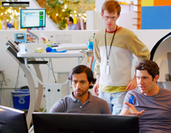 TrekDesk Appears on HBO's Silicon Valley