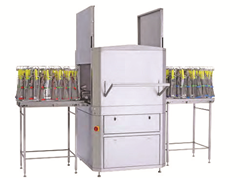industrial knife cleaning machine