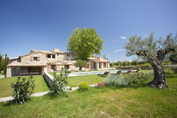 Villa Carmen in Provence