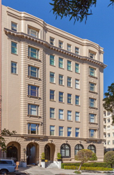 San Francisco Luxury Coop Building