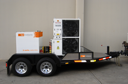 HPS Loadbanks 700 kW Loadbank