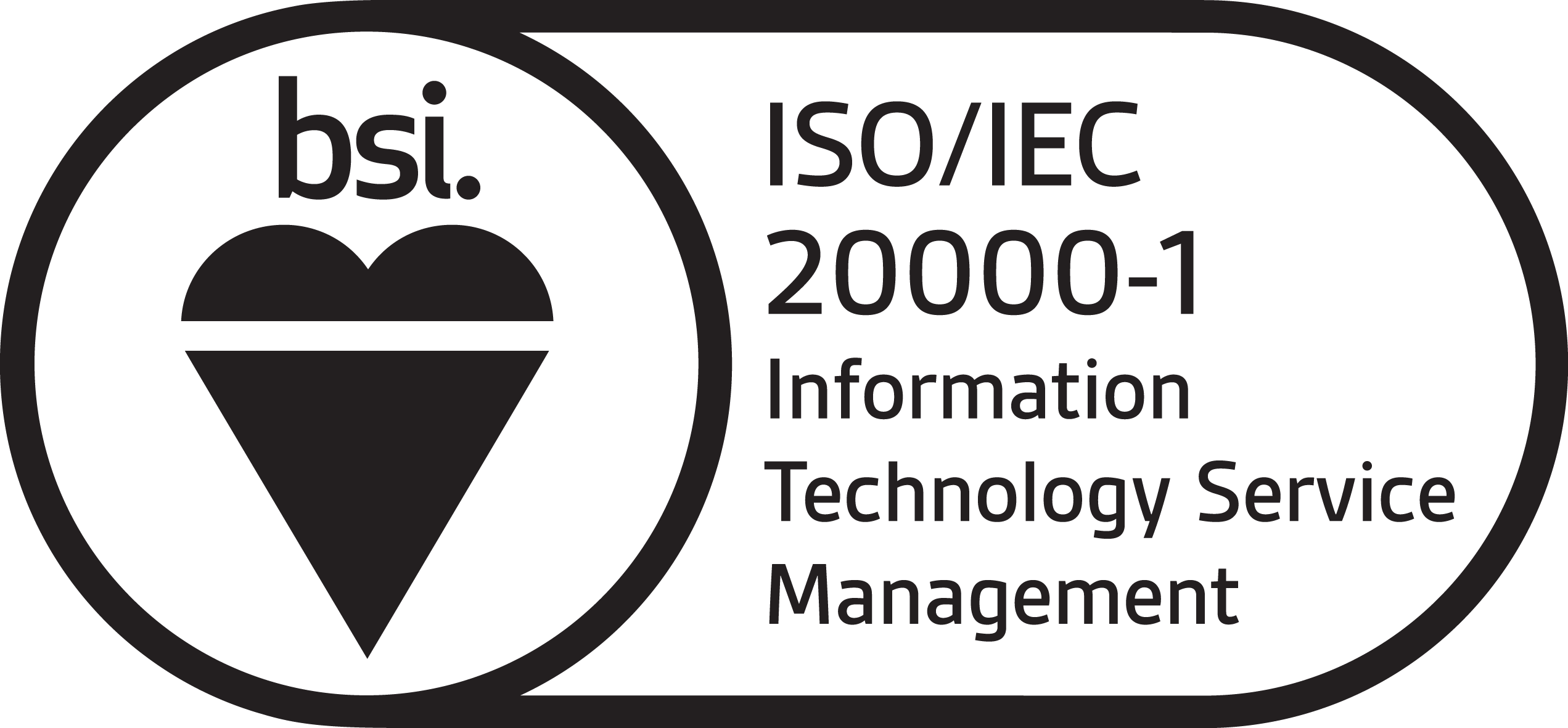 Csa successfully certifies as iso 20000 compliant organization iso 20000 certification 1betcityfo Choice Image