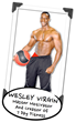 Master Virtual Trainer Wesley Virgin