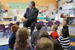 Mayor Fiorentini Celebrates the Week of the Young Child at Little...