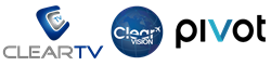 ClearTV and Pivot