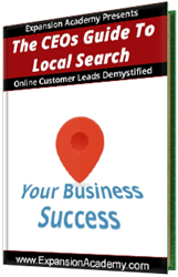 The CEO's Guide to Local Search