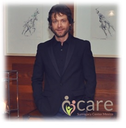 Philippe-Charles Deroy of Argentina (CARE Intended Parent)