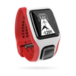 TomTom Runners Cardio Watch at HRWC