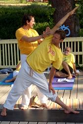 Yoga Retreat and Vacations